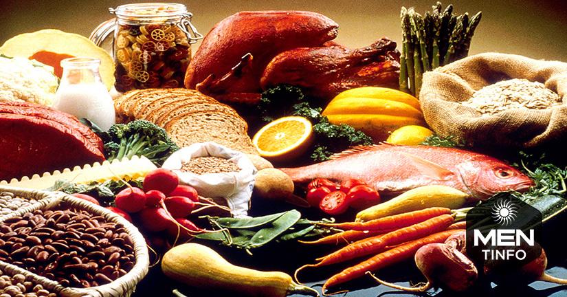 Thiếu hụt chất dinh dưỡng - Kẻ thù của chất lượng tinh trùng